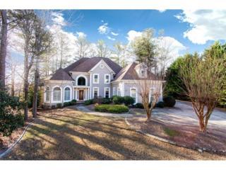 6490 Polo Drive, Cumming, GA 30040 (MLS #5821532) :: North Atlanta Home Team