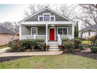 3352 Bachelor Street, East Point, GA 30344 (MLS #5821594) :: North Atlanta Home Team