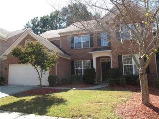 3938 Kingsley Park Lane, Peachtree City, GA 30096 (MLS #5821596) :: North Atlanta Home Team