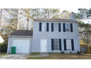1188 Mill Lake Circle, Stone Mountain, GA 30088 (MLS #5821604) :: North Atlanta Home Team