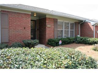 6410 Deerings Lane, Norcross, GA 30092 (MLS #5821618) :: North Atlanta Home Team