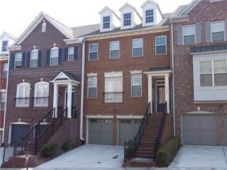 2681 Derby Walk NE, Brookhaven, GA 30319 (MLS #5821636) :: North Atlanta Home Team