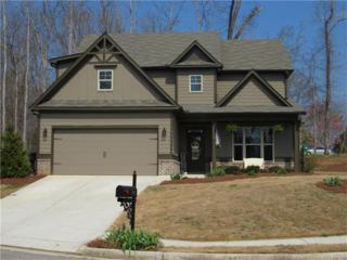 182 Weaver Drive, Jefferson, GA 30549 (MLS #5821642) :: North Atlanta Home Team