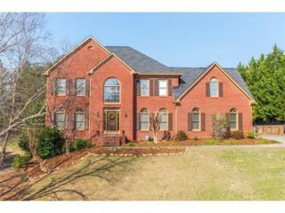 4535 Sutton Lane, Suwanee, GA 30024 (MLS #5821655) :: North Atlanta Home Team