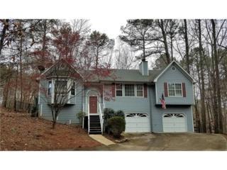 1405 Towne Harbor Lane, Woodstock, GA 30189 (MLS #5821665) :: North Atlanta Home Team