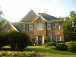 1730 Stratford Crossing SE, Conyers, GA 30013 (MLS #5821670) :: North Atlanta Home Team