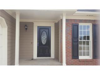 500 Brown Farm Road SW, Cartersville, GA 30120 (MLS #5821674) :: North Atlanta Home Team