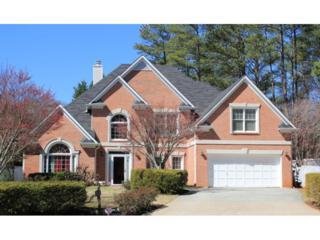 2241 Glenridge Drive, Marietta, GA 30062 (MLS #5821678) :: North Atlanta Home Team