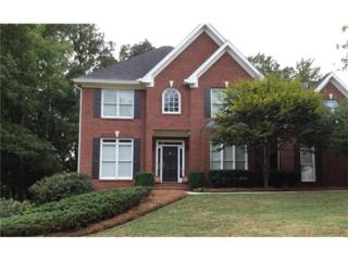 1510 Chadberry Way, Lawrenceville, GA 30043 (MLS #5821694) :: North Atlanta Home Team