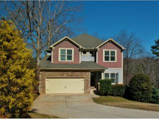 3564 Ridge Drive, Gainesville, GA 30501 (MLS #5821698) :: North Atlanta Home Team