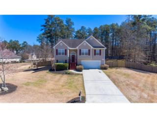 1528 Sierra Ridge Place, Loganville, GA 30052 (MLS #5821708) :: North Atlanta Home Team
