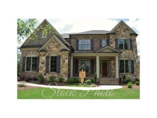 15 Spalding Court, Sandy Springs, GA 30350 (MLS #5821721) :: North Atlanta Home Team