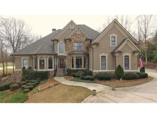 2135 Tee Drive, Braselton, GA 30517 (MLS #5821735) :: North Atlanta Home Team