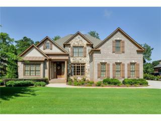 2158 Ellis Farm Drive, Marietta, GA 30064 (MLS #5821740) :: North Atlanta Home Team