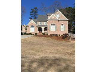330 Amberbrook Drive, Grayson, GA 30017 (MLS #5821747) :: North Atlanta Home Team