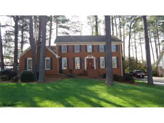 883 Angevine Court SW, Lilburn, GA 30047 (MLS #5821749) :: North Atlanta Home Team