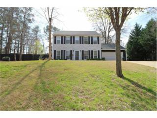 4534 Peppermill Place NW, Acworth, GA 30101 (MLS #5821759) :: North Atlanta Home Team