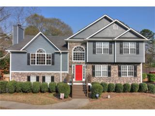 27 Meadowbridge Drive SW, Cartersville, GA 30120 (MLS #5821766) :: North Atlanta Home Team