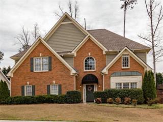 1127 Oakhurst Trail, Lawrenceville, GA 30043 (MLS #5821794) :: North Atlanta Home Team