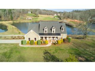 636 Shepherds Way, Dahlonega, GA 30533 (MLS #5821802) :: North Atlanta Home Team
