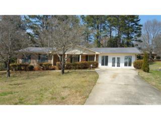 4442 S Roberts Drive, Sugar Hill, GA 30518 (MLS #5821813) :: North Atlanta Home Team