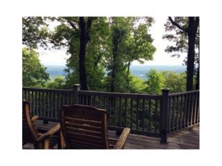 1785 Ridgeview Drive, Big Canoe, GA 30143 (MLS #5821814) :: North Atlanta Home Team