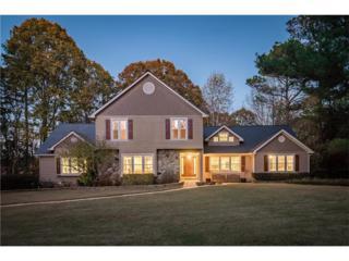 8945 Ridgemont Drive, Sandy Springs, GA 30350 (MLS #5821827) :: North Atlanta Home Team