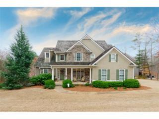 654 Dogwood Way, Dawsonville, GA 30534 (MLS #5821844) :: North Atlanta Home Team