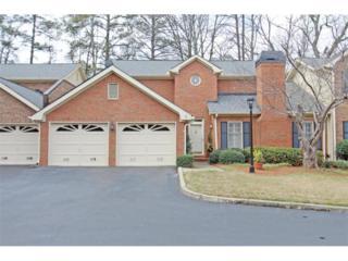 10 Pointe Terrace SE, Atlanta, GA 30339 (MLS #5821854) :: North Atlanta Home Team