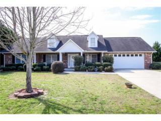 155 Lilac Way SW, Calhoun, GA 30701 (MLS #5821869) :: North Atlanta Home Team