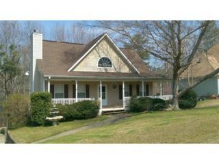 512 Misty Creek, Canton, GA 30114 (MLS #5821911) :: North Atlanta Home Team