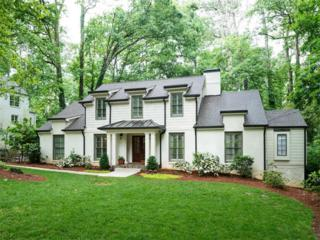 3776 N Stratford Road, Atlanta, GA 30342 (MLS #5821925) :: North Atlanta Home Team