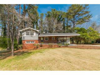 3454 Primrose Place, Decatur, GA 30032 (MLS #5821929) :: North Atlanta Home Team
