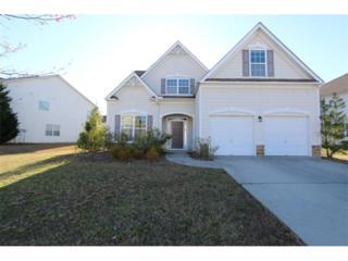 204 Horseshoe Lane, Hiram, GA 30141 (MLS #5821935) :: North Atlanta Home Team