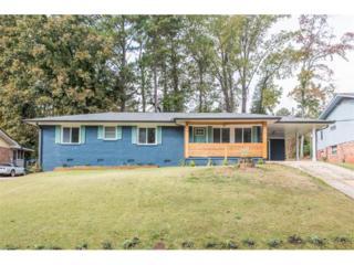 2199 Shamrock Drive, Decatur, GA 30032 (MLS #5821958) :: North Atlanta Home Team