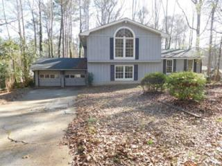 4601 Hunting Hound Lane, Marietta, GA 30062 (MLS #5822006) :: North Atlanta Home Team