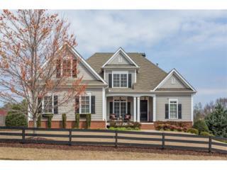 2930 Fallwood Drive NW, Marietta, GA 30064 (MLS #5822008) :: Dillard and Company Realty Group