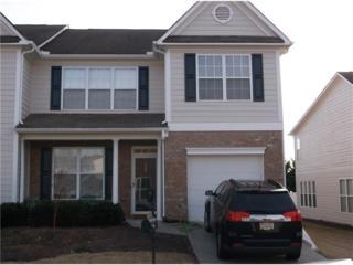 6350 Shoreview Circle #6350, Flowery Branch, GA 30542 (MLS #5822013) :: North Atlanta Home Team
