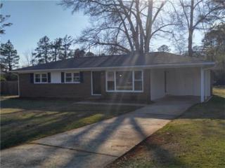 40 Crestview Circle, Carrollton, GA 30117 (MLS #5822014) :: North Atlanta Home Team