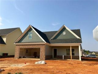 59 Cottage Walk NW, Cartersville, GA 30121 (MLS #5822015) :: North Atlanta Home Team