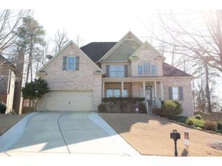 1054 Ivey Chase Place, Dacula, GA 30019 (MLS #5822026) :: North Atlanta Home Team