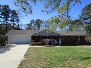 2005 North Road, Snellville, GA 30078 (MLS #5822036) :: North Atlanta Home Team