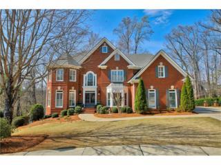 865 Longstone Landing, Alpharetta, GA 30022 (MLS #5822066) :: North Atlanta Home Team