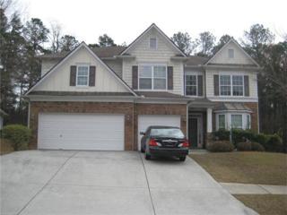 1177 Preserve Park Drive, Loganville, GA 30052 (MLS #5822071) :: North Atlanta Home Team