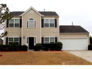 1010 Marvin Garden Way, Loganville, GA 30052 (MLS #5822085) :: North Atlanta Home Team
