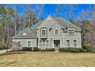 895 Hampton Bluff Drive, Alpharetta, GA 30004 (MLS #5822099) :: North Atlanta Home Team