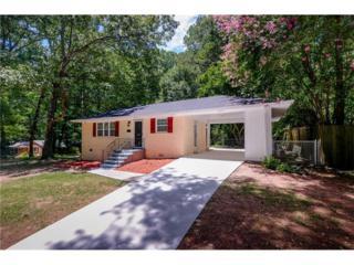 3177 Cloverhurst Drive, East Point, GA 30344 (MLS #5822117) :: North Atlanta Home Team
