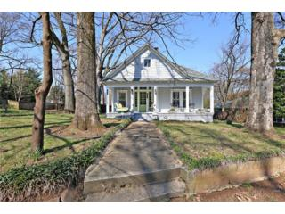 1447 Benteen Avenue SE, Atlanta, GA 30315 (MLS #5822119) :: North Atlanta Home Team