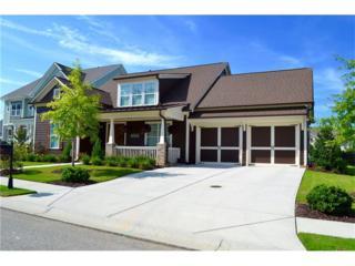 6411 Sycamore Drive, Hoschton, GA 30548 (MLS #5822130) :: North Atlanta Home Team