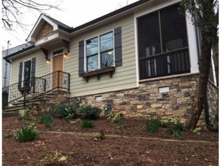 893 Emerson Avenue SE, Atlanta, GA 30316 (MLS #5822135) :: North Atlanta Home Team